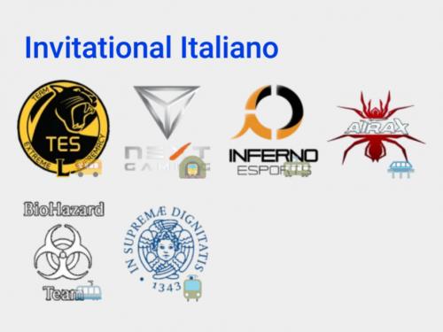 League of Legends Invitational Italiano