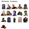 9th Doctor - Eccleston