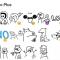 Sio Plus - Nuovi Sticker